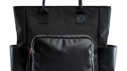 Le sac à langer Kyoto de BEABA