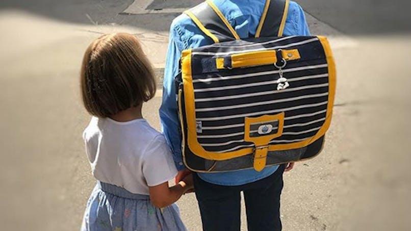 Les enfants des people ont fait leur rentrée (photos)