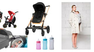 Prix de l'Innovation du Design, Salon Babycool 2018