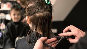 Dotée d'une chevelure incroyable, une petite fille fait le buzz sur Instagram (diapo)