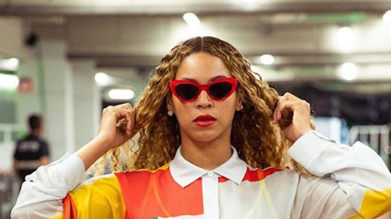 Beyoncé fête ses 37 ans ans: son adorable photo d'enfance