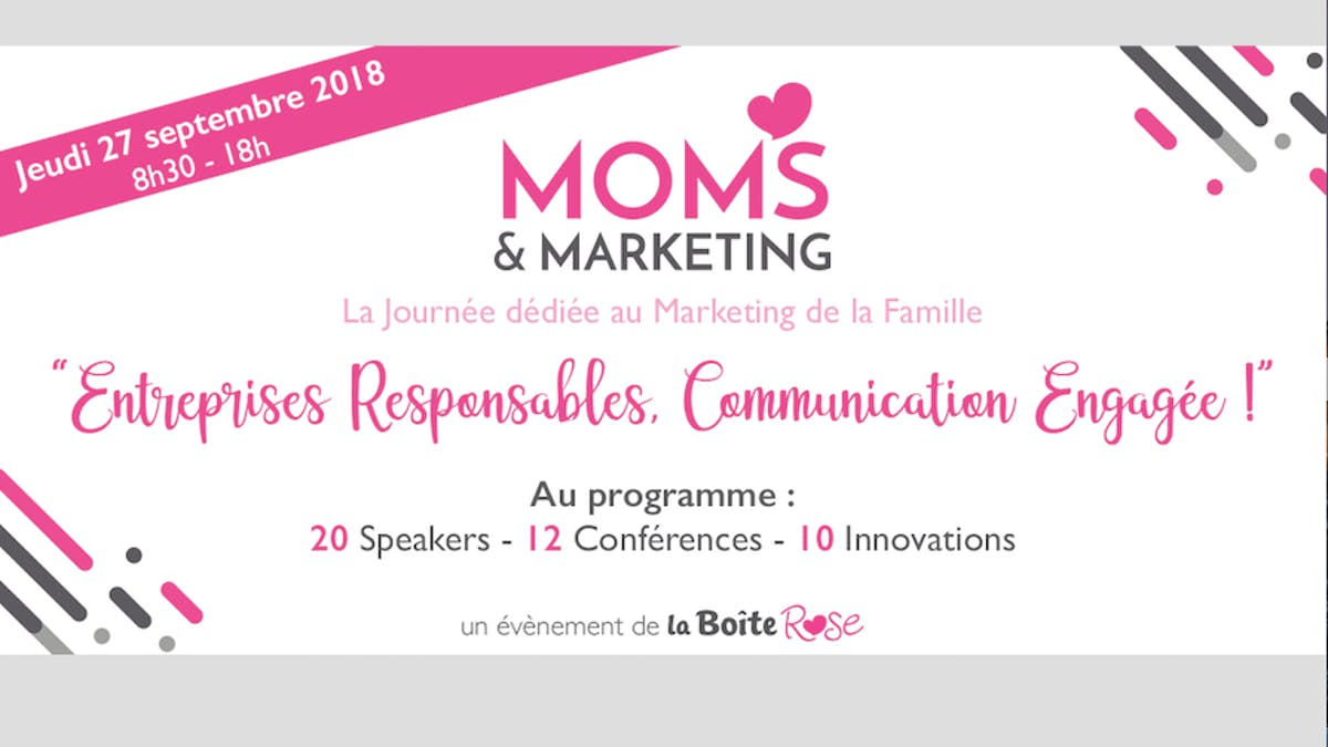 moms and marketing