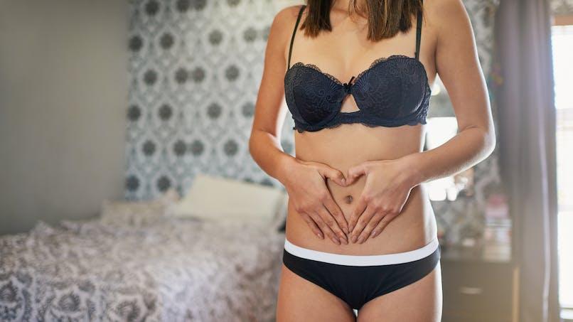 Sécheresse vaginale: le laser est efficace