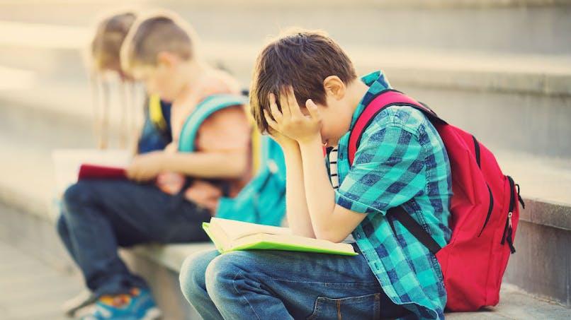 La moitié des adolescents dans le monde sont victimes d'actes de violence à l'école