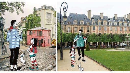 Paris vous livre ses trésors !
