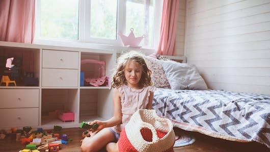 La Grande Récré propose une Bourse aux jouets jusqu'au 30 septembre