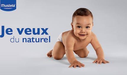 Mustela®, 60 ans de complicité parents-bébé
