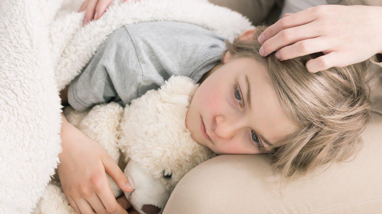 Télémédecine: une consultation à distance pour les enfants