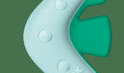 Le Bâtonnet de dentition hippocampe de NUK