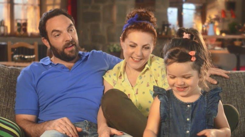 """""""Scènes de ménages"""" : découvrez Chloé, le nouveau personnage âgé de 3 ans"""