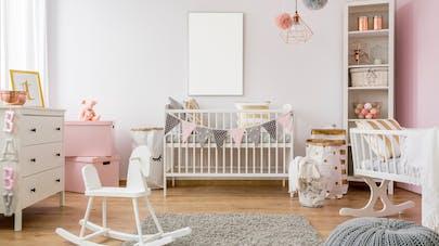 chambre de bébéé