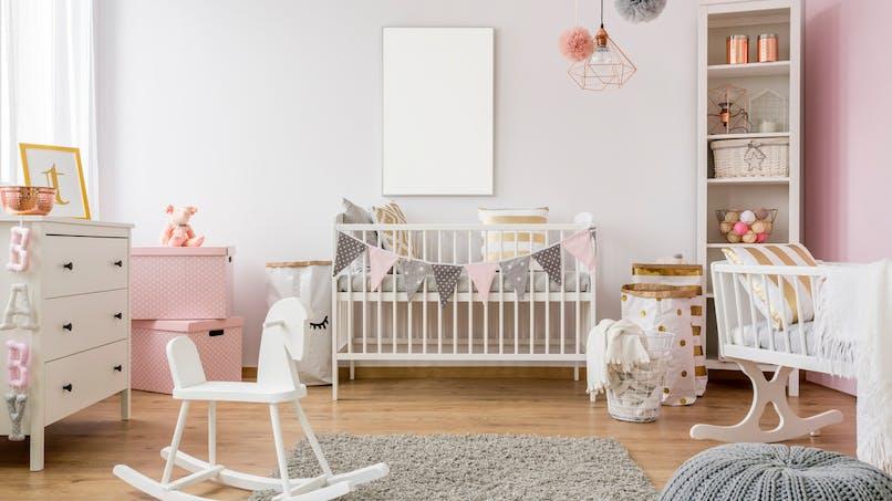 Chambre de bébé : nos idées feng-shui