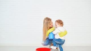 Les désinfectants ménagers accusés d'entraîner une obésité infantile