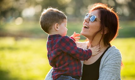 Congé parental : tout ce qu'il faut savoir