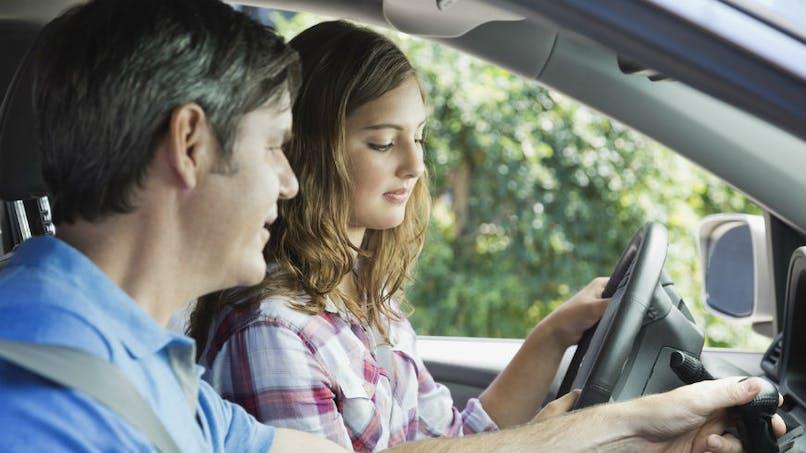 Sécurité routière : 7 jeunes sur 10 sont touchés par les arguments de leurs parents