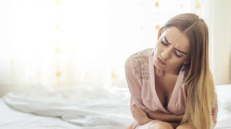 Une IST non diagnostiquée peut aggraver les signes du syndrome prémenstruel