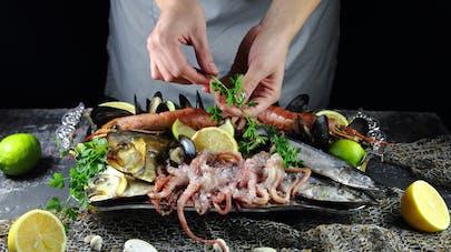 Grossesse : les bénéfices des poissons gras confirmés par une étude