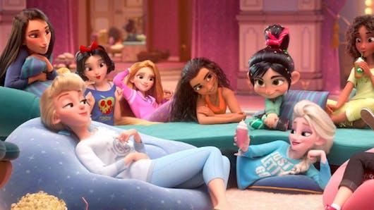 « Les Mondes de Ralph 2 » : accusé d'avoir blanchi une princesse, Disney va lui rendre sa couleur de peau
