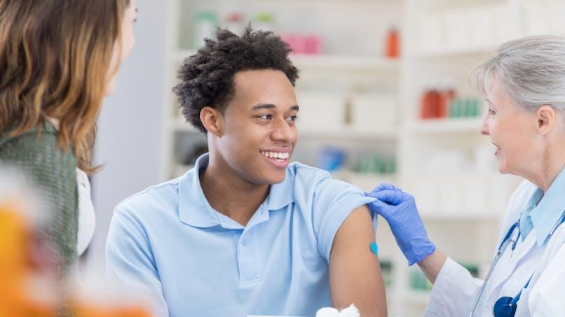 Vaccin contre la grippe: quelles sont les 4 régions où on peut se faire vacciner en pharmacie?
