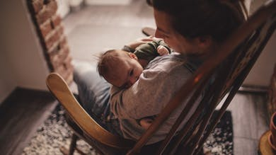 Le 4e trimestre de grossesse : une période méconnue