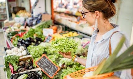 L'alimentation a un impact sur les émotions féminines