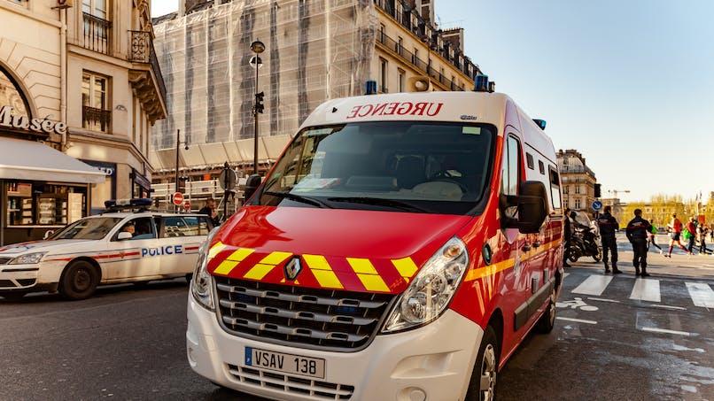Paris : un enfant de 7 ans meurt noyé dans son bain