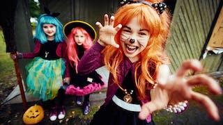 Halloween : notre sélection shopping pour mourir de peur !