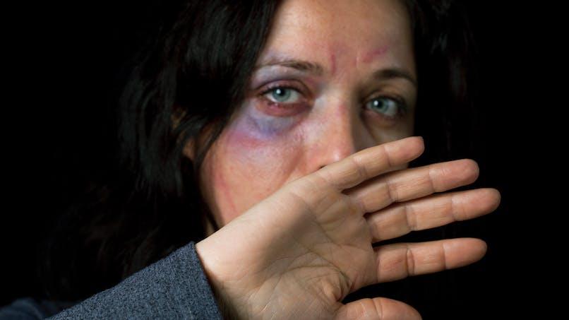 Violences conjugales: + de 8 000 appels en 2017