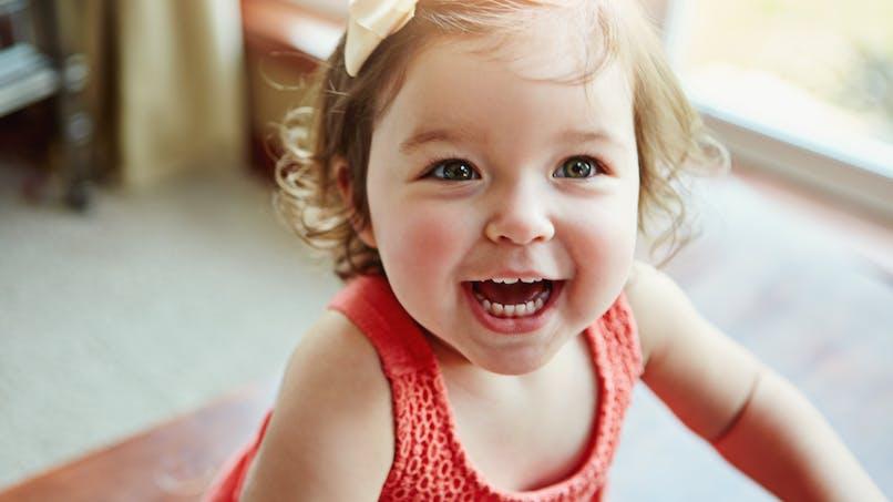 Image de soi: dès 2 ans les enfants tiennent à leur réputation