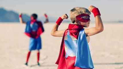 La condition physique des enfants est en baisse, alertent des chercheurs