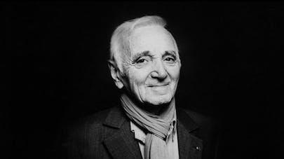 qui sont les enfants de Charles Aznavour