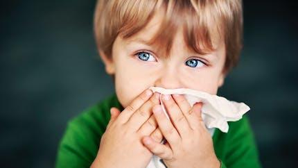 Grippe : le conseil d'un pharmacien pour limiter la contagion à l'école