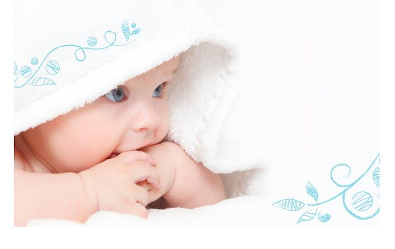 Salon baby parents bébé