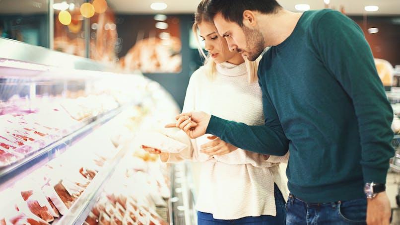 Cancer du sein : la viande transformée de nouveau incriminée