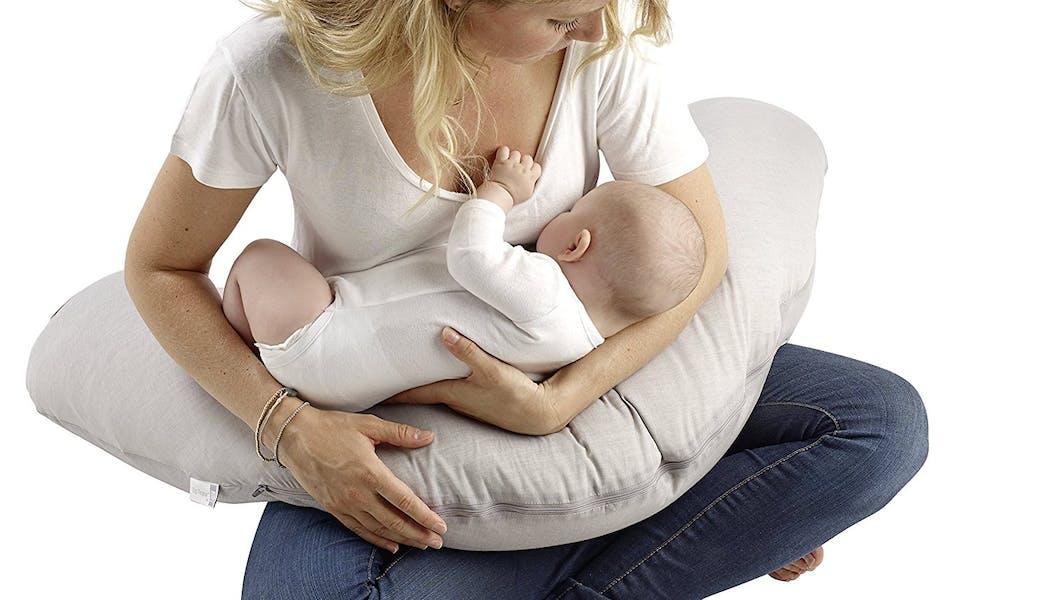Le coussin de maternité Big Flopsy™ de RED CASTLE