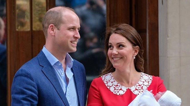 Keira Knightley : en colère à propos des accouchements de Kate Middleton