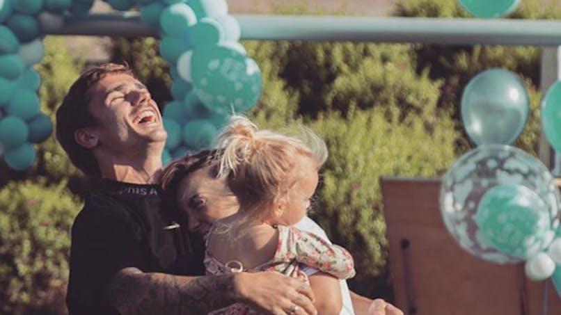 Antoine Griezmann, Kylie Jenner, Nicola Sirkis...  le diapo des people en famille