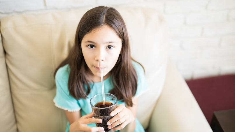 Sodas light: ils sont mauvais pour la flore intestinale