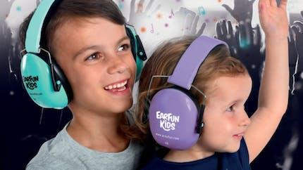 Le casque Earfun Kids : un nouveau réflexe pour la protection auditive des enfants