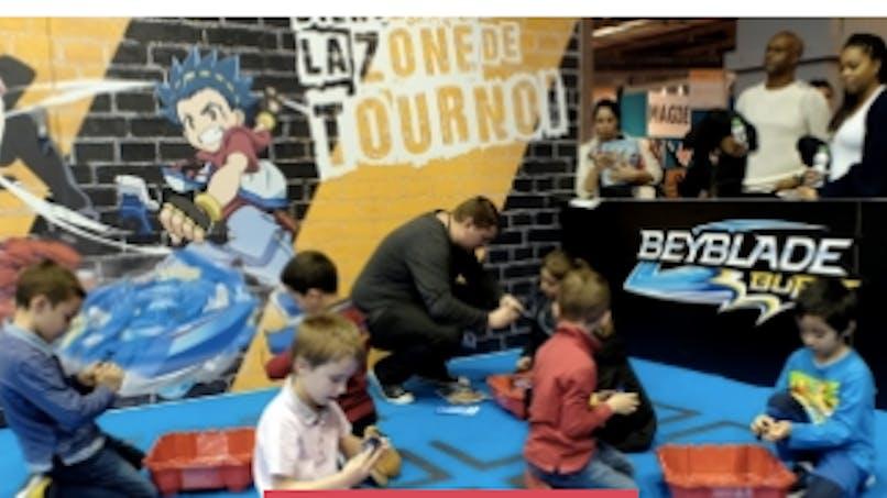Vacances scolaires: rendez-vous au Salon Hors Série Maison by Foire de Paris
