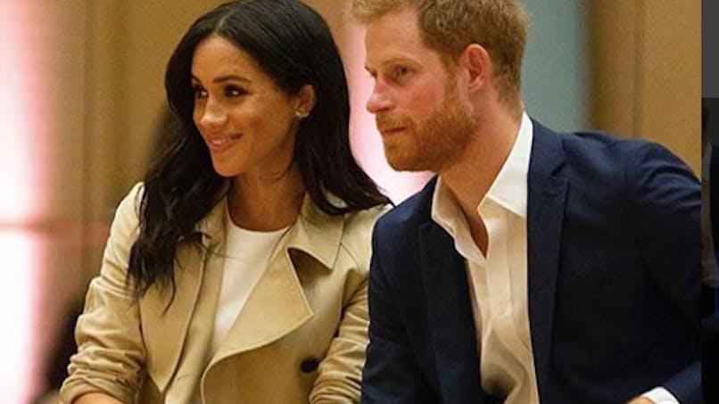 Quels prénoms pour le bébé de Meghan et du prince Harry?