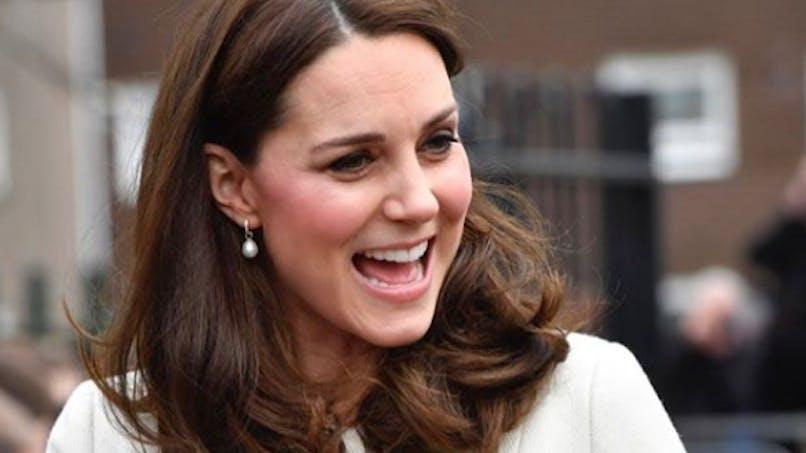 Kate Middleton : pourquoi elle ne viendra pas voir sa sœur Pippa à la maternité