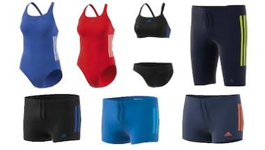 Rappel de produits : un maillot de bain enfant Adidas