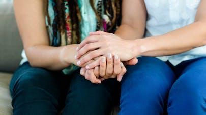 Sexualité : la longueur des doigts pourrait être une indication