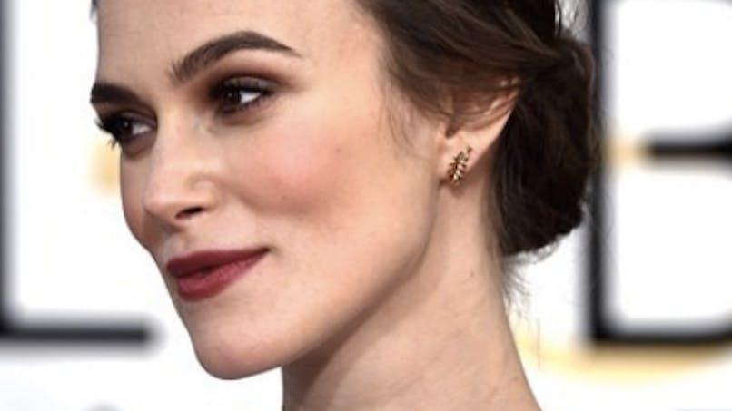 Keira Knightley: pourquoi elle interdit à sa fille de regarder 'Cendrillon' et 'La Petite Sirène'