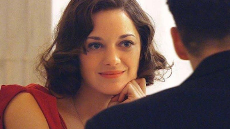 Marion Cotillard : découvrez quel acteur est le parrain de sa petite Louise
