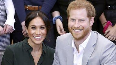 Meghan Markle enceinte : le prince Harry a sa préférence pour le sexe du bébé ! (vidéo)