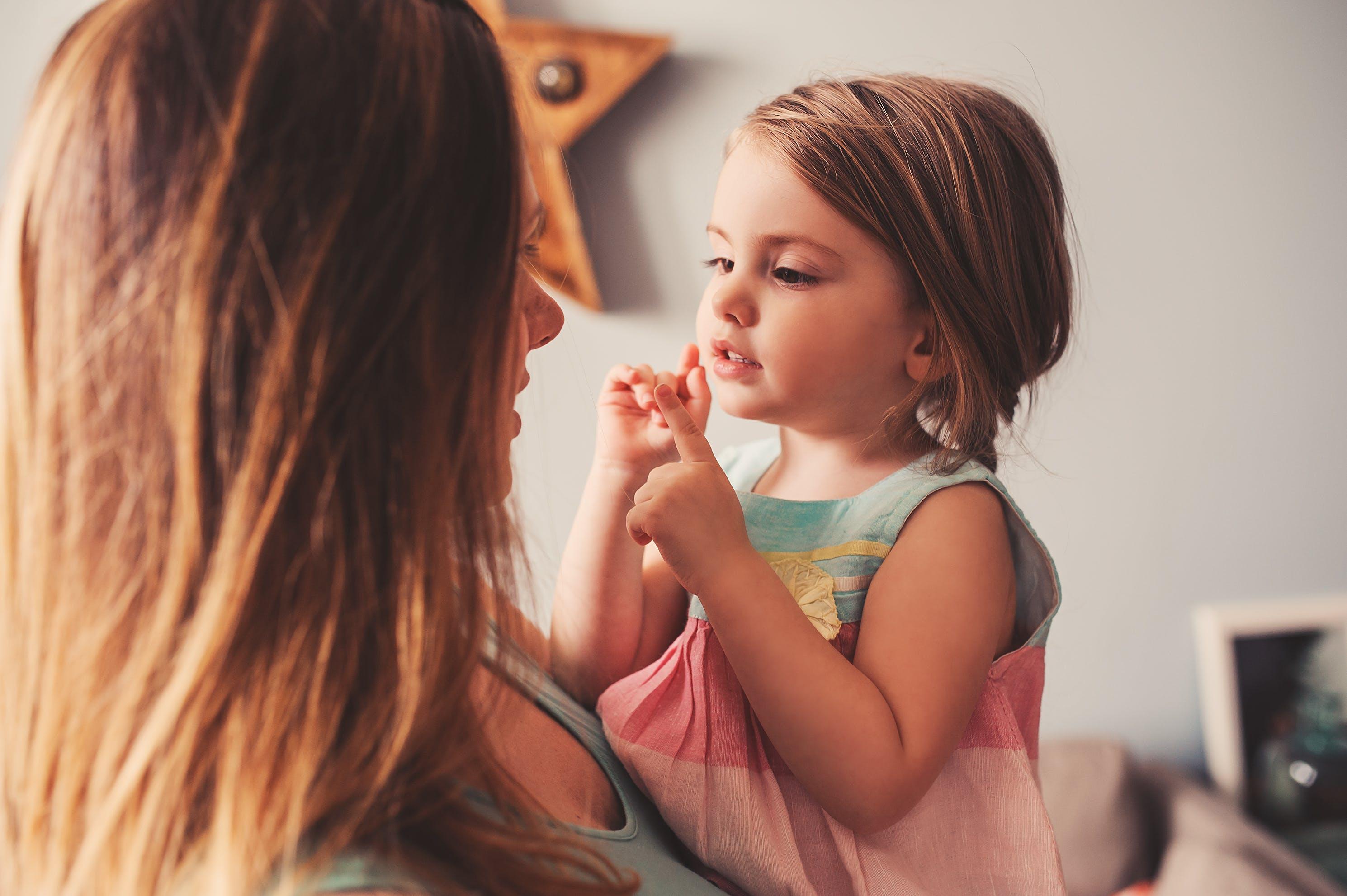 Maman rencontres App