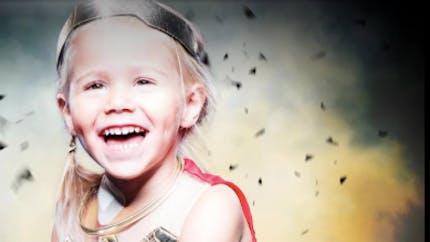 Les parents de Wonder Augustine créent une association pour lutter contre les cancers pédiatriques