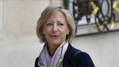 Trisomie 21 : la Secrétaire d'Etat Sophie Cluzel témoigne
